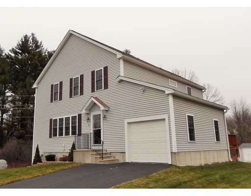 Rental Homes for Rent, ListingId:31258466, location: 30 Hudson St Leominster 01453