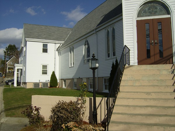 Photo #3 of Listing 93 Euclid Ave