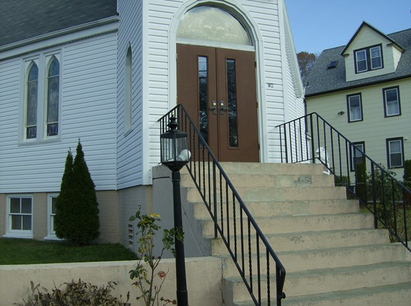 Photo #16 of Listing 93 Euclid Ave