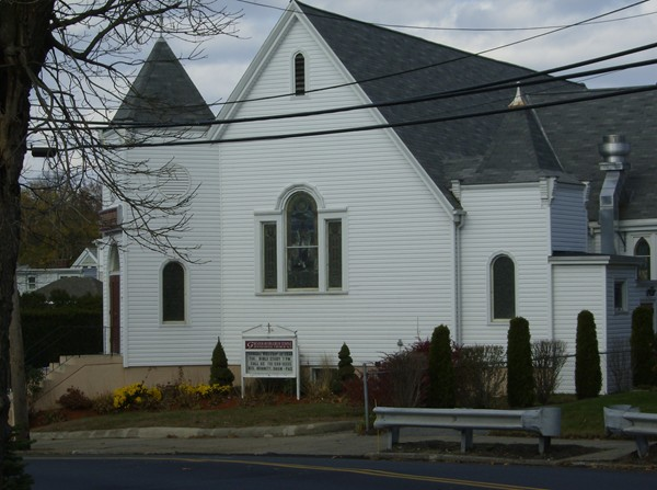 Photo #18 of Listing 93 Euclid Ave
