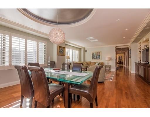 Luxury Condominium for sale in Trinity Place, 1203 Back Bay, Boston, Suffolk