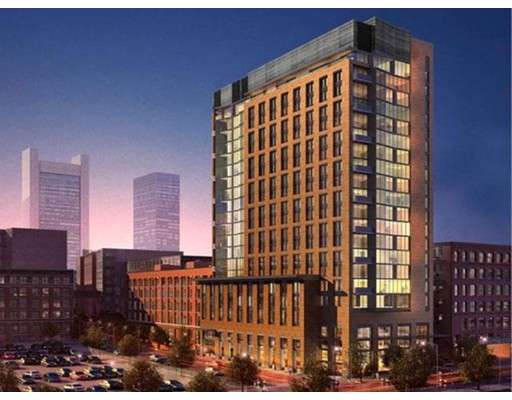 Lofts.com apartments, condos, coops, houses & commercial real estate - Boston Lofts (Apartment)