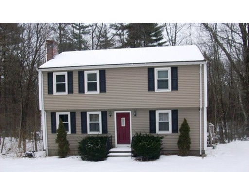 Real Estate for Sale, ListingId: 31270732, Townsend, MA  01469