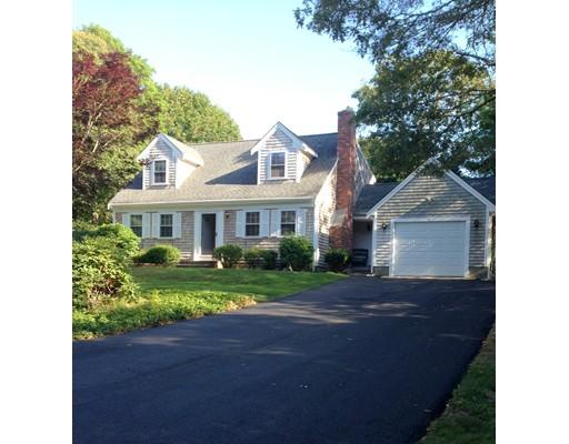 Real Estate for Sale, ListingId: 32249879, Cataumet,MA02534