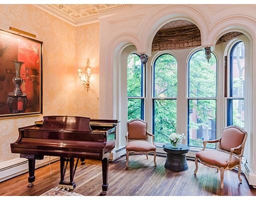 $3,500,000 - 5Br/5Ba -  for Sale in Beacon Hill, Boston