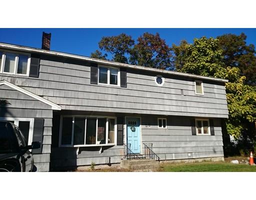 Real Estate for Sale, ListingId: 31309501, Tewksbury,MA01876