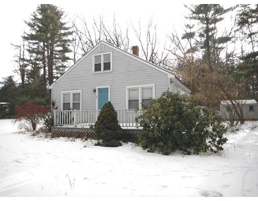Real Estate for Sale, ListingId: 31309505, Pepperell,MA01463