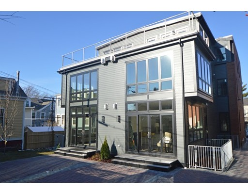 $1,350,000 - 3Br/3Ba -  for Sale in Cambridge