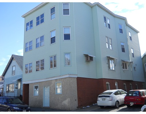 Rental Homes for Rent, ListingId:31318937, location: 8 Chrome Street Worcester 01604
