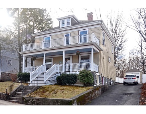 $499,000 - 3Br/2Ba -  for Sale in Cedar Grove, Boston