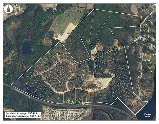 Land for Sale at Keyes Road Gardner, Massachusetts 01440 United States