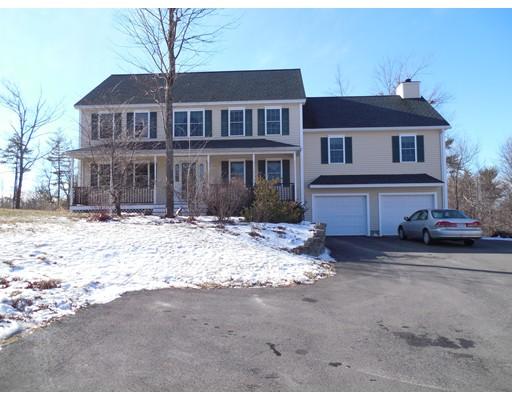 Real Estate for Sale, ListingId: 31318931, Lunenburg,MA01462