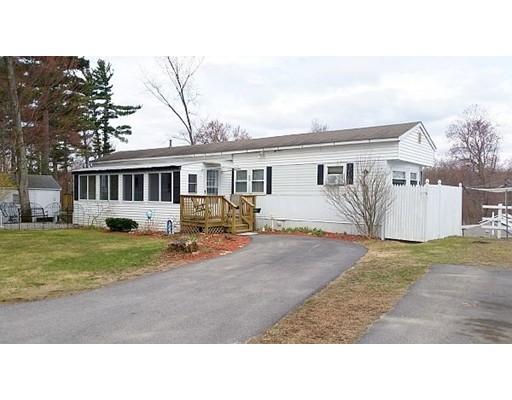 Real Estate for Sale, ListingId: 31318932, Pepperell,MA01463