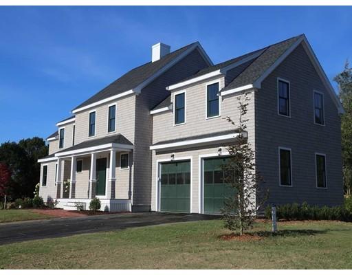4  Blanchard Farm Estates,  Scituate, MA