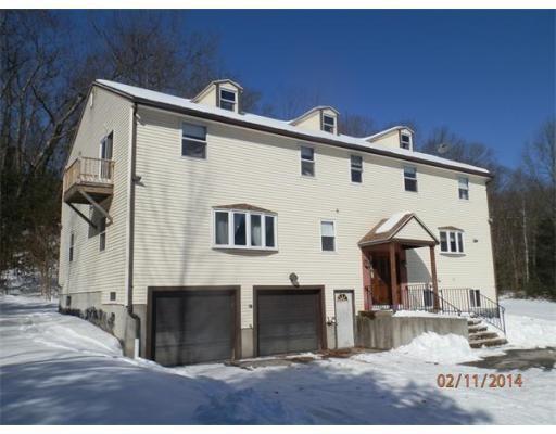 Частный односемейный дом для того Продажа на 22 Blaker Street Auburn, Массачусетс 01501 Соединенные Штаты