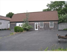 Acushnet MA commercial real estate