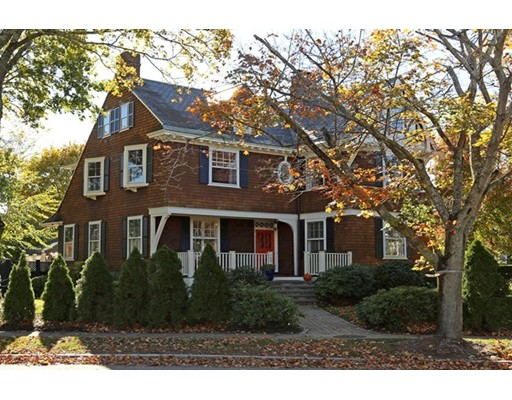 Property for sale at 700 Commonwealth Ave, Newton,  MA  02459