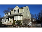 Mansfield MA townhome photo
