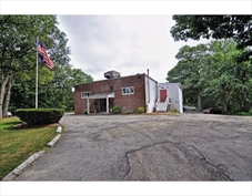 Foxboro massachusetts commercial real estate