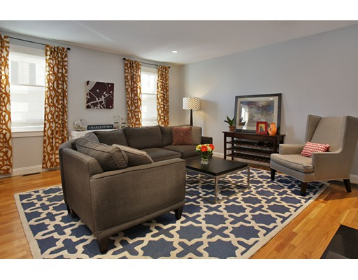 Additional photo for property listing at 57 Green Street 57 Green Street Boston, Массачусетс 02129 Соединенные Штаты