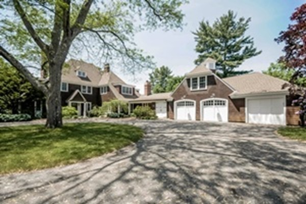 $1,799,000 - 6Br/7Ba -  for Sale in Wenham