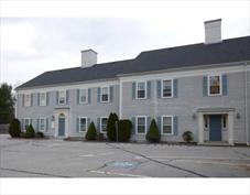 Office Building For Sale in Lexington Massachusetts