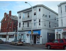 Lowell massachusetts commercial real estate