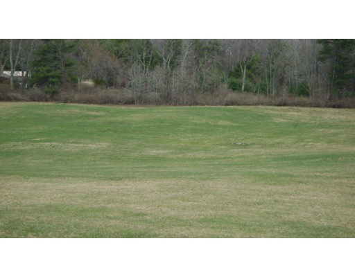 Land for Sale at Address Not Available New Braintree, Massachusetts 01531 United States