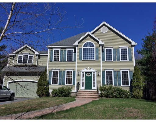 Real Estate for Sale, ListingId: 31366881, Lunenburg,MA01462