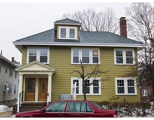$959,900 - 4Br/3Ba -  for Sale in Boston
