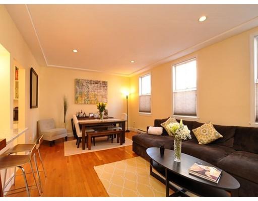 共管式独立产权公寓 为 销售 在 524 shawmut 524 shawmut 波士顿, 马萨诸塞州 02118 美国