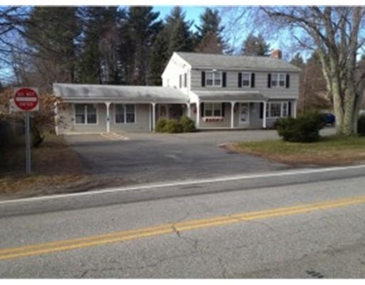 Real Estate for Sale, ListingId: 31439470, Plaistow,NH03865