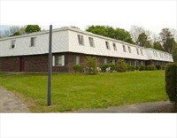 Amherst real estate massachusetts