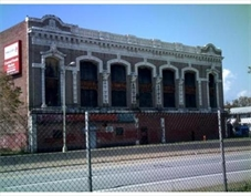 commercial real estate New Bedford ma