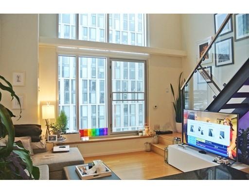 Lofts.com apartments, condos, coops, houses & commercial real estate - Cambridge Lofts (Condo)