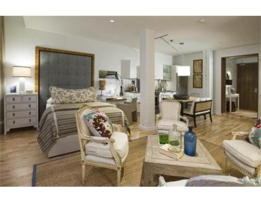Lofts.com apartments, condos, coops, houses & commercial real estate - Seaport District Lofts (Condo)