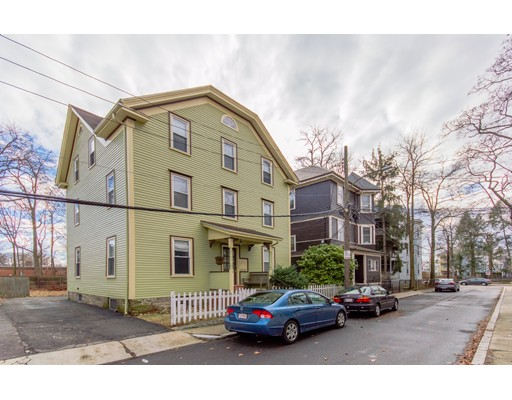 Condominium for Sale at 2 Hagar Street 2 Hagar Street Boston, Massachusetts 02130 United States