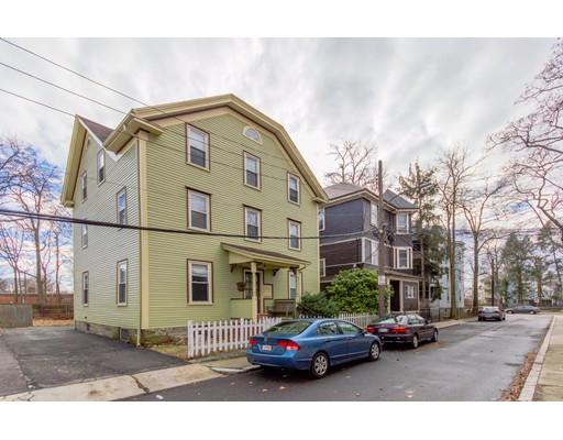 Additional photo for property listing at 2 Hagar Street 2 Hagar Street Boston, Массачусетс 02130 Соединенные Штаты