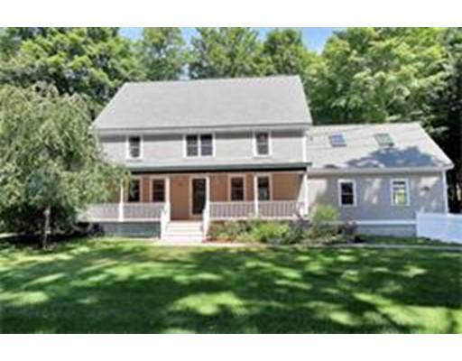 Rental Homes for Rent, ListingId:31439453, location: 76 Otis Street Lancaster 01523
