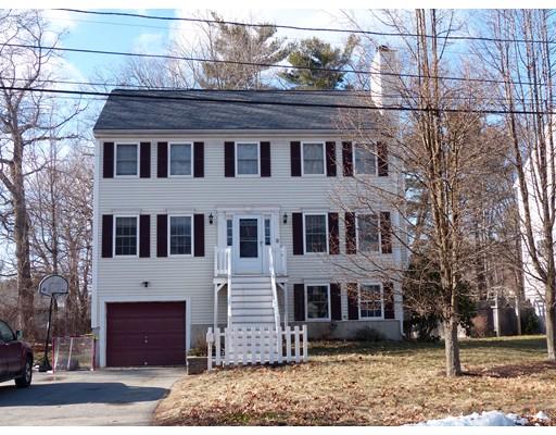 Real Estate for Sale, ListingId: 31439464, Amesbury,MA01913