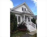 New Bedford massachusetts real estate