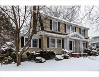 Belmont Massachusetts Homes for sale
