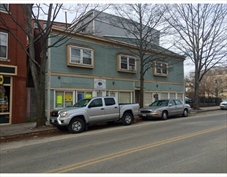 Haverhill MA commercial real estate