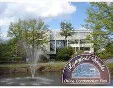 Office Building For Sale in Lynnfield Massachusetts