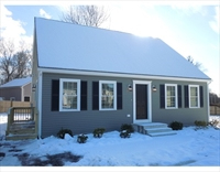 homes for sale in Taunton ma