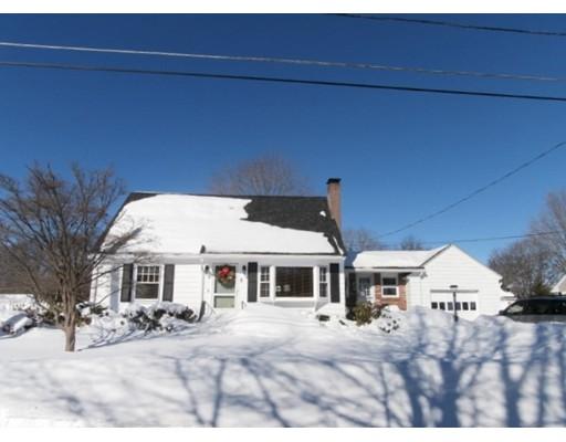 Real Estate for Sale, ListingId: 31486808, Auburn,MA01501