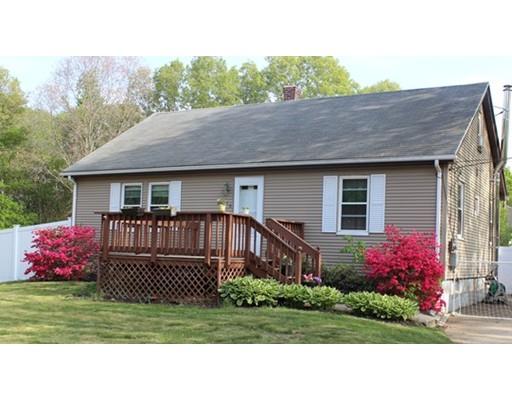 Real Estate for Sale, ListingId: 31497949, Bellingham,MA02019