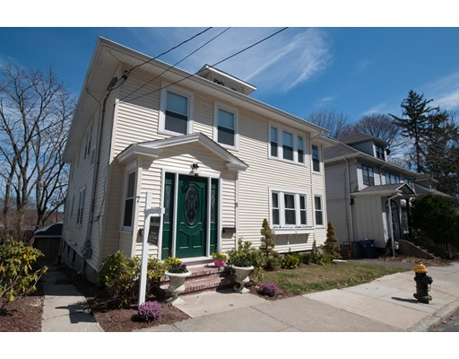 Property for sale at 7 Hampstead Road Unit: 2, Boston,  MA 02130