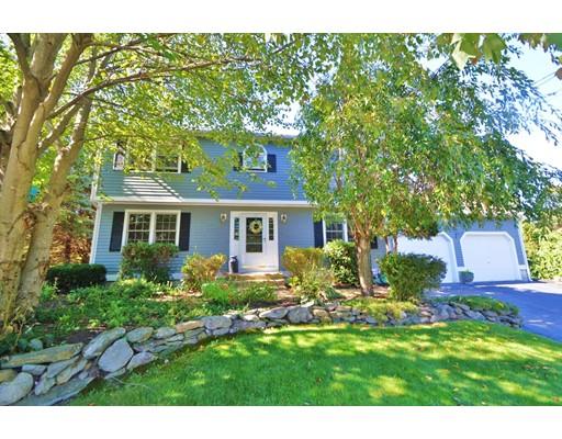 Real Estate for Sale, ListingId: 31497939, Leominster,MA01453