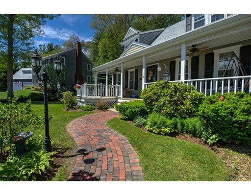 Home for Sale Rockland MA | MLS Listing